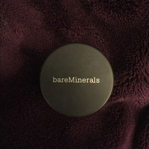 Velvet mauve bareMinerals eyeshadow 57g
